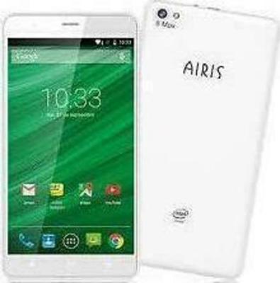 Airis TM6SI Mobile Phone