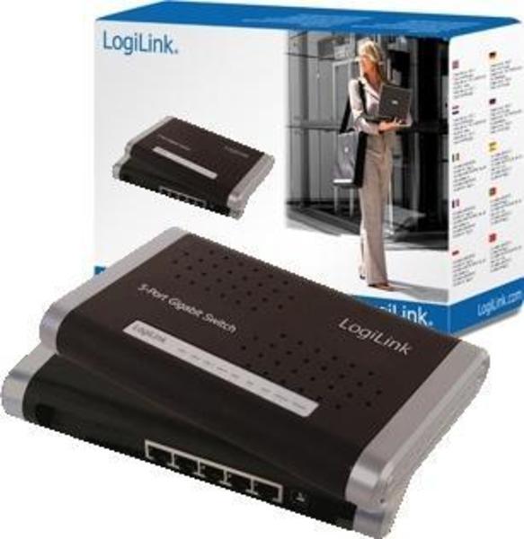 LogiLink NS0030