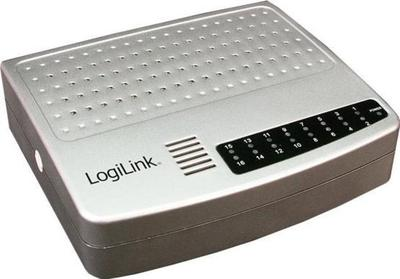 LogiLink NS0024 Switch