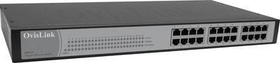 OvisLink GSH-24 Switch