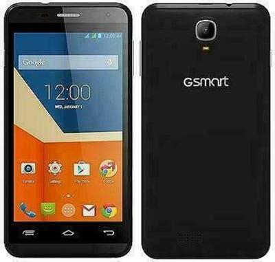 GSmart Essence Mobile Phone