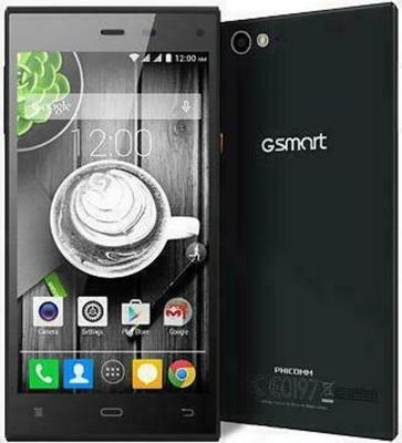 GSmart Guru GX Mobile Phone