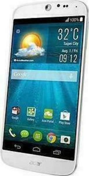 Acer Liquid Jade Z Plus Mobile Phone