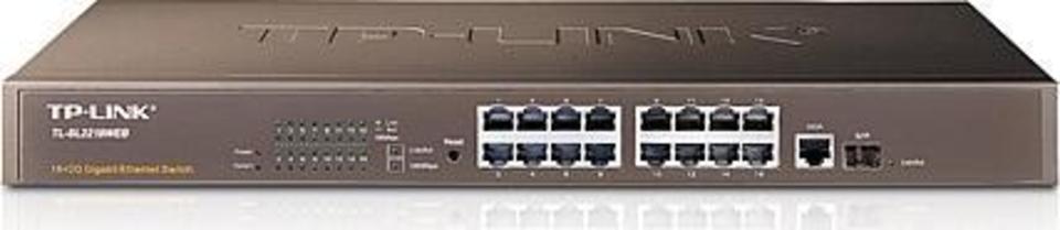 TP-Link TL-SL2218WEB