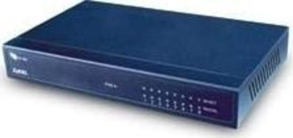 ZyXEL GS-108