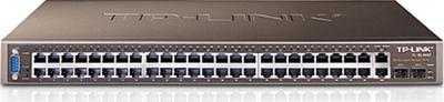 TP-Link TL-SL3452 Switch