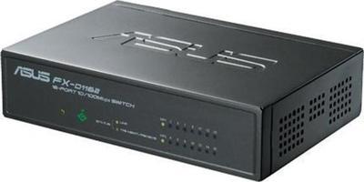 Asus FX-D1162 Switch