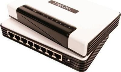 LogiLink NS0051 Switch