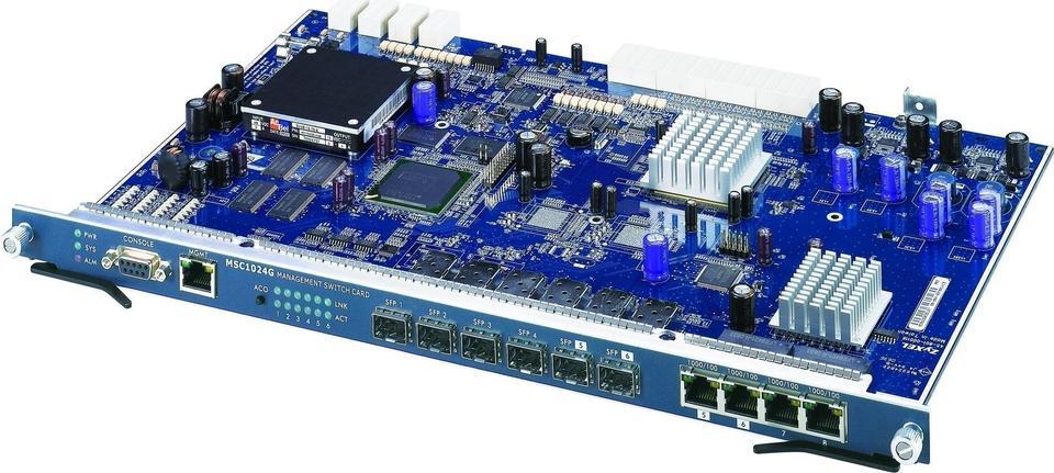 ZyXEL MSC-1024G
