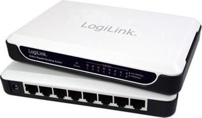 LogiLink NS0051A Switch