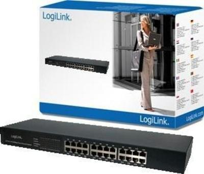 LogiLink NS0033 Switch