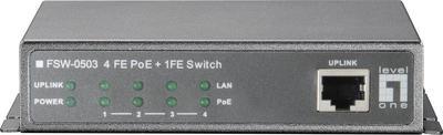Digital Data Communications FSW-0503