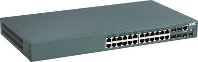 SMC Networks SMC8126PL2-F Switch