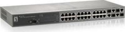 LevelOne GEL-2870 Switch