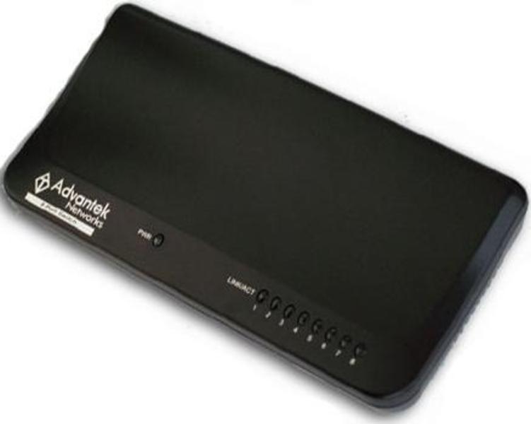 Advantek Networks ANS-08P