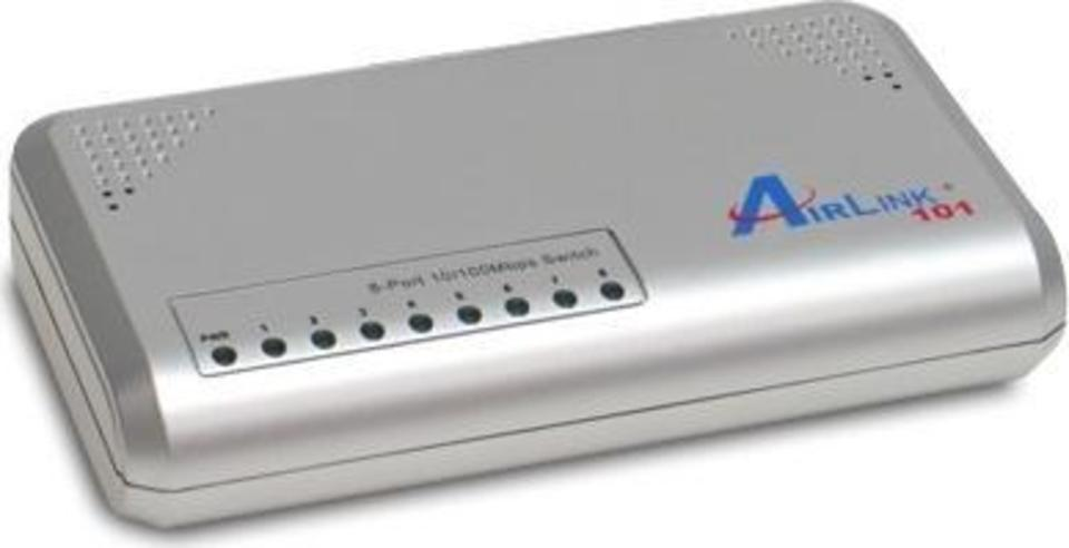 AirLink ASW208