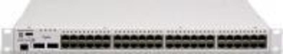 Alcatel-Lucent OmniSwitch 6850-P24XH
