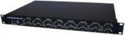 Comtrol DeviceMaster Serial Hub 16-Port Switch