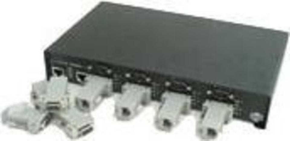 Comtrol DeviceMaster PRO 8-Port