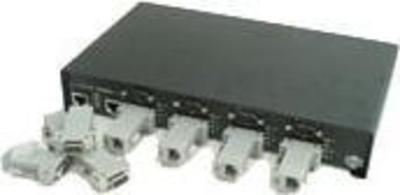Comtrol DeviceMaster PRO 8-Port Switch