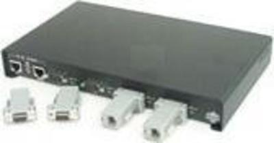 Comtrol DeviceMaster RTS 4-Port RJ45 Switch