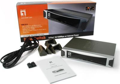 Digital Data Communications FSW-2218