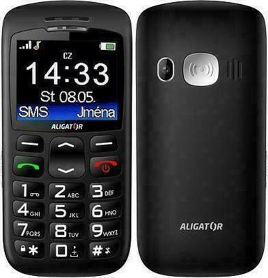 Aligator A670 Senior