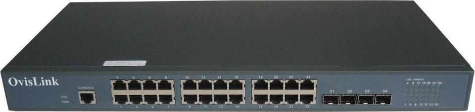 OvisLink OV-2528