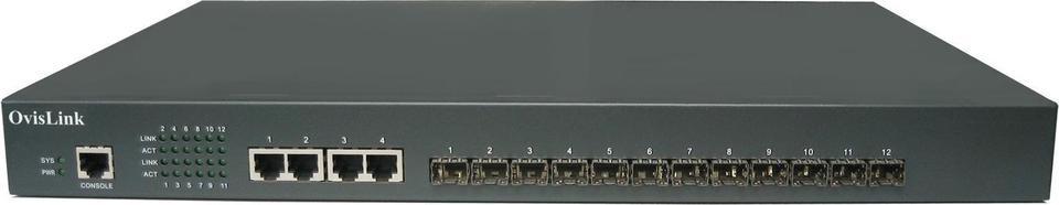 OvisLink OV-3512F-2AC