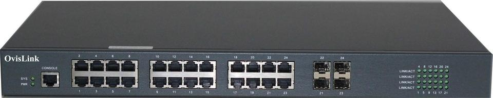 OvisLink OV-3524