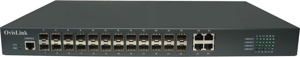 OvisLink OV-3524FE-2AC
