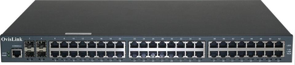 OvisLink OV-3552POE