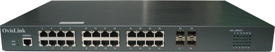 OvisLink OV-3728S