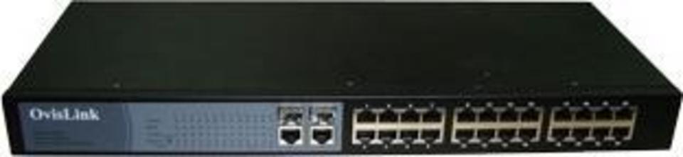 OvisLink FSH-2402GW