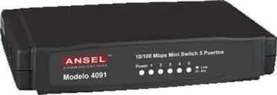 Ansel 4091