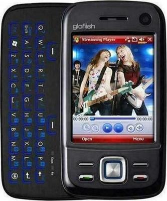 E-Ten Glofiish M810
