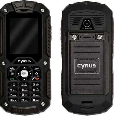 Cyrus CM6 Mobile Phone