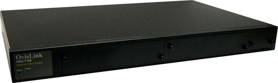 OvisLink FSH-17M