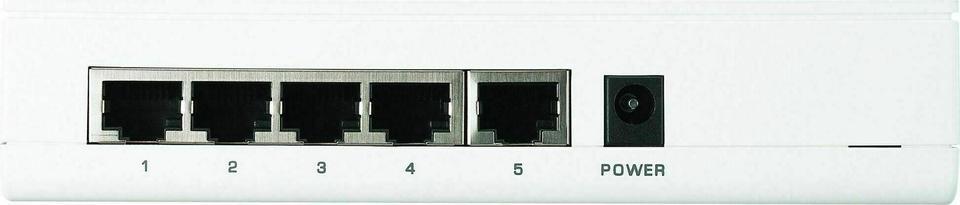 ZyXEL ES-105S