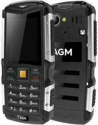 AGM M1