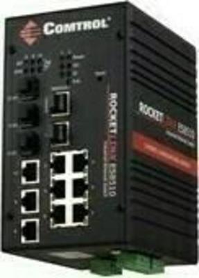 Comtrol RocketLinx ES8510 Switch