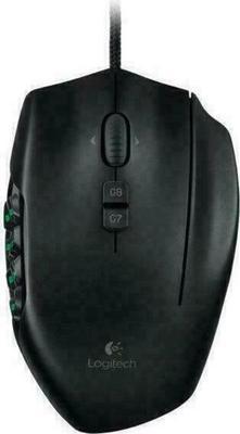 Logitech G600 Maus