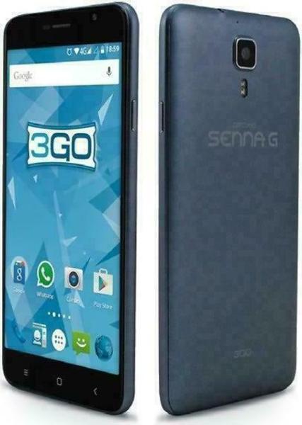 3GO Droxio Senna G Mobile Phone