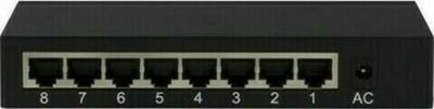 Deltaco LAN-1008 Switch