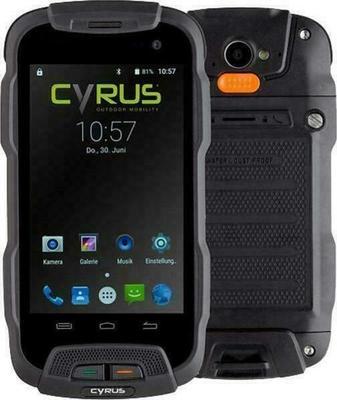 Cyrus CS23 Mobile Phone