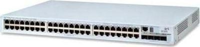 3Com Switch 4500 PWR 50-Port