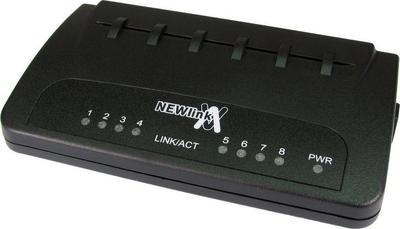 Cables Direct NLHUB-908A