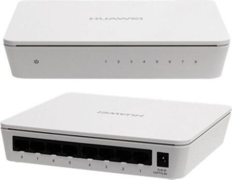 Huawei S1700-8-AC