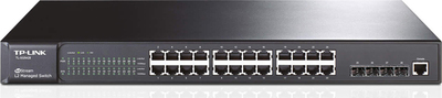 TP-Link TL-SG5428 Switch