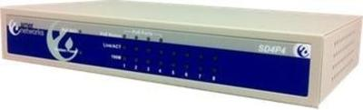 Amer Networks SD4P4